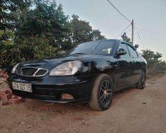 Bán xe cũ Daewoo Nubira sản xuất năm 2003, màu đen giá 85 triệu tại Đắk Lắk