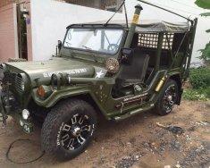 Cần bán xe Jeep A2 sản xuất 1980, nhập khẩu chính chủ, 370tr giá 370 triệu tại An Giang