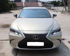 Bán xe hạng sang giá thấp với chiếc Lexus ES 250 đời 2020, màu xám, xe nhập giá 2 tỷ 500 tr tại Tp.HCM
