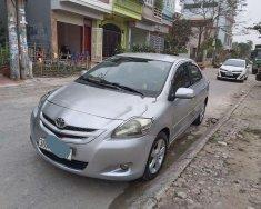Cần bán gấp Toyota Vios sản xuất 2008, màu bạc giá 242 triệu tại Thanh Hóa