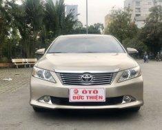 Ô tô Đức Thiện bán chiếc Toyota Camry 2.0Q, đời 2015, màu đen, giá thấp giá 785 triệu tại Hà Nội
