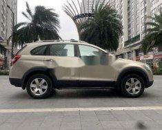 Cần bán xe Chevrolet Captiva LT 2008 số sàn giá 225 triệu tại Hà Nội