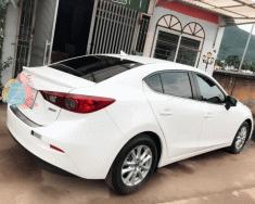 Cần bán xe Mazda 3 năm sản xuất 2017, màu trắng giá 650 triệu tại Hòa Bình
