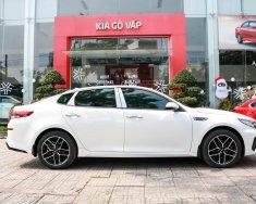 Kia Phú Mỹ Hưng bán xe Kia Optima 2.4 GT-line đời 2020, màu trắng giá 969 triệu tại Tp.HCM