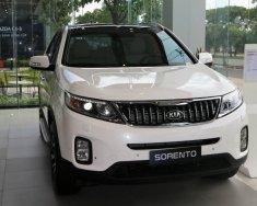 Bán xe Kia Sorento 2WD DATH 2020, màu trắng, giá 949tr giá 949 triệu tại Vĩnh Phúc