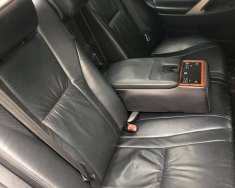 Bán Toyota Camry đời 2008, màu đen giá cạnh tranh giá 456 triệu tại Hà Nội