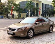 Bán nhanh Honda Accord đời 2009, xe nhập, giá thấp, xe còn hoàn toàn mới, full đồ giá 586 triệu tại Phú Thọ