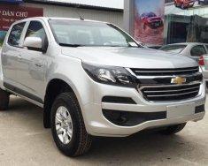 Bán xe Chevrolet Colorado 2.5L AT LT sản xuất 2019, sẵn xe, giao nhanh giá 651 triệu tại Hà Nội