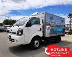 Giá xe tải Kia K250 tải trọng 2T4 - giá xe tải Kia K250 tải trọng 1T4 giá 387 triệu tại Bình Dương