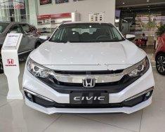 Cần bán xe Honda Civic E 1.8 AT đời 2019, màu trắng, nhập khẩu nguyên chiếc, 729tr giá 729 triệu tại Quảng Bình
