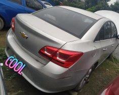 Ngân hàng thanh lý chiếc Chevrolet Cruze đời 2017, màu bạc, giá thấp giá 360 triệu tại Hà Nội