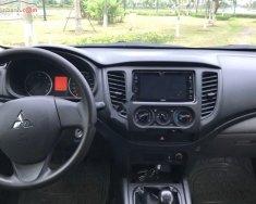 Cần bán gấp Mitsubishi Triton MT sản xuất 2017, màu bạc, nhập khẩu nguyên chiếc như mới giá 435 triệu tại Hà Nội