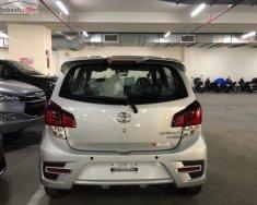 Cần bán Toyota Wigo năm 2020, màu bạc, xe nhập giá 345 triệu tại Đà Nẵng