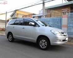 Bán xe cũ Toyota Innova 2.0 MT sản xuất 2007, màu bạc giá 252 triệu tại BR-Vũng Tàu