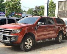 Bán Ford Ranger sản xuất 2014 giá cạnh tranh giá 510 triệu tại Tp.HCM