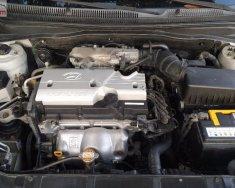 Xe Hyundai Verna sản xuất năm 2008, màu bạc, nhập khẩu nguyên chiếc giá 235 triệu tại BR-Vũng Tàu