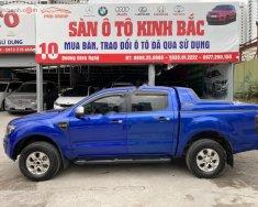 Bán Ford Ranger XLS 2.2L 4x2 AT 2014, màu xanh lam, nhập khẩu  giá 465 triệu tại Hà Nội