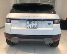 Cần bán lại xe LandRover Evoque năm sản xuất 2019, màu trắng giá 3 tỷ 100 tr tại Tp.HCM