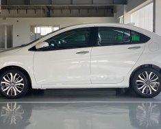 Cần bán Honda City đời 2020, màu trắng, giá chỉ 599 triệu giá 599 triệu tại Kiên Giang