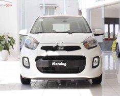 Bán Kia Morning sản xuất năm 2020, màu trắng giá cạnh tranh giá 299 triệu tại Khánh Hòa