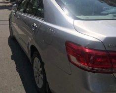 Cần bán xe Toyota Camry năm 2010, màu bạc, 568 triệu giá 568 triệu tại Tp.HCM
