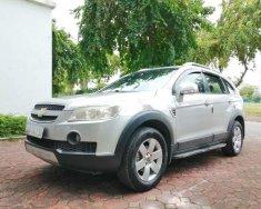 Cần bán gấp Chevrolet Captiva sản xuất 2007, giá chỉ 265 triệu giá 265 triệu tại Hà Nội