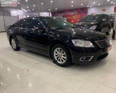 Cần bán Toyota Camry G AT năm 2010, màu đen số tự động giá 545 triệu tại Phú Thọ