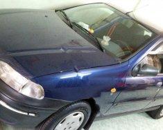 Bán Fiat Siena ED 1.3 đời 2001, màu xanh lam, xe còn mới giá 100 triệu tại Tp.HCM