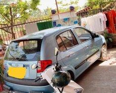 Bán xe Hyundai Getz 1.1 MT đời 2010, màu xanh, xe nhập, giá 250tr giá 250 triệu tại Đồng Nai