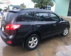 Cần bán lại xe Hyundai Santa Fe năm 2009, màu đen, xe nhập chính chủ giá 368 triệu tại Đà Nẵng