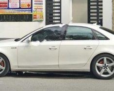 Bán Audi A4 2010, màu trắng, nhập khẩu   giá 580 triệu tại Tp.HCM