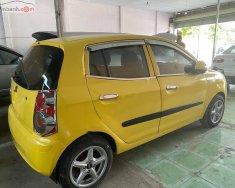Bán xe Kia Morning 2009, màu vàng, số sàn giá 146 triệu tại Bình Dương