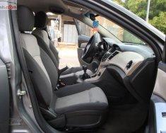 Cần bán Daewoo Lacetti SE năm sản xuất 2009, màu xám, nhập khẩu nguyên chiếc giá 262 triệu tại BR-Vũng Tàu