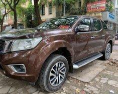 Bán Nissan Navara sản xuất năm 2016, chính chủ giá 450 triệu tại Hà Nội