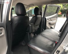Bán Mitsubishi Triton 4x2 AT 2018, màu xám, nhập khẩu Thái Lan giá 545 triệu tại Hà Nội