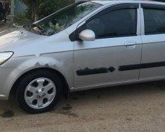 Bán Hyundai Getz 1.1 MT năm sản xuất 2009, màu bạc, nhập khẩu  giá 168 triệu tại Thái Nguyên