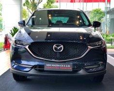 Mazda Biên Hòa cần bán xe Mazda CX 5 Luxury đời 2020, màu xanh lam, giá tốt giá 949 triệu tại Đồng Nai