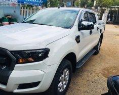 Bán Ford Ranger XLS 2.2L 4x2 MT đời 2016, màu trắng, nhập khẩu  giá 468 triệu tại Bình Định
