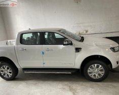 Bán Ford Ranger sản xuất năm 2020, màu trắng, xe nhập, giá chỉ 769 triệu giá 769 triệu tại Đà Nẵng