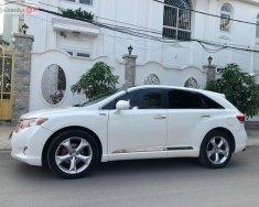 Xe Toyota Venza AT năm 2010, màu trắng, nhập khẩu xe gia đình giá 695 triệu tại Tp.HCM