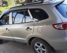 Cần bán lại xe Hyundai Santa Fe 2008, nhập khẩu nguyên chiếc xe gia đình giá 365 triệu tại Đắk Nông