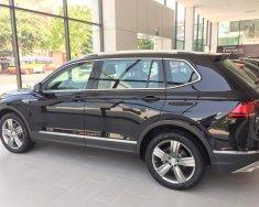 Bán ô tô Volkswagen tiguan topline  nhập khẩu chính hãng trả góp 90% giá trị xe giá 1 tỷ 799 tr tại Quảng Ninh