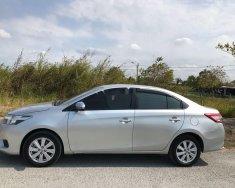 Bán Toyota Vios E CVT năm sản xuất 2017, giá cạnh tranh giá 433 triệu tại Bình Dương