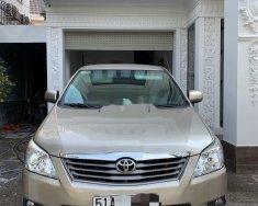 Cần bán lại xe Toyota Innova năm 2013, số sàn, giá 420tr giá 420 triệu tại Tp.HCM