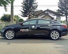 Bán xe Hyundai Sonata năm sản xuất 2011 số tự động, 448tr giá 448 triệu tại Lâm Đồng