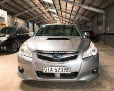 Bán Subaru Legacy 2.5 GT năm 2011, nhập khẩu nguyên chiếc xe gia đình giá 740 triệu tại Tp.HCM