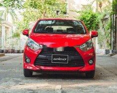 Bán ô tô Toyota Wigo 2020, màu đỏ, xe nhập giá Giá thỏa thuận tại Vĩnh Long