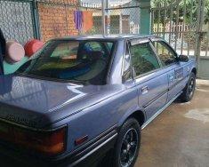 Cần bán Toyota Camry năm 1987, nhập khẩu số sàn giá 85 triệu tại An Giang