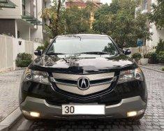 Cần bán xe Acura MDX năm 2008, màu đen, nhập khẩu chính chủ giá 685 triệu tại Hà Nội