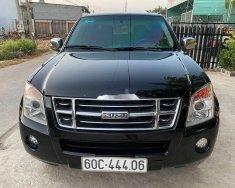 Xe Isuzu Dmax MT đời 2008, màu đen, nhập khẩu nguyên chiếc số sàn giá cạnh tranh giá 266 triệu tại Đồng Nai
